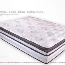 高级弹簧床垫睡眠一百分弹簧床垫批发