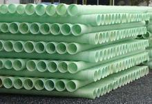 供应口径dn200mm dbs玻纤石英电缆导管生产商厂家价格低批发