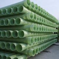 直径DN150mm玻璃钢电缆导管穿线保护管厂家