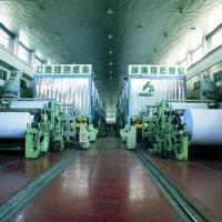 上海二手造纸设备进口代理