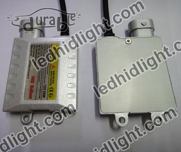 供应汽车HID安定器厂家直销12v 35wHID直流安定器 镇流器
