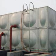 漳州不锈钢水箱图片