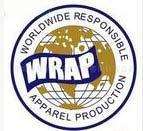 供应WRAP环球服装生产社会责任准则认证咨询