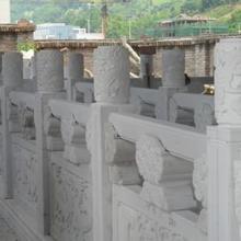 供应汉白玉栏杆-汉白玉石雕-汉白玉浮雕