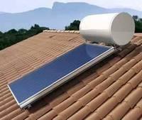 供应平板太阳能集成器
