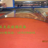 干法湿法夹胶炉图片