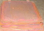 智利1电解铜图片