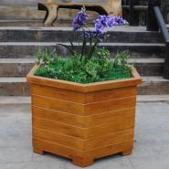 供应长沙水泥仿木花箱制作,长沙水泥仿木花箱厂家,长沙水泥仿木花箱价格