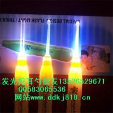 供应LED发光耳勺,促销礼品LED发光耳勺批发