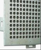 供应郑州装饰板冲孔 创达专业冲孔不锈钢批发