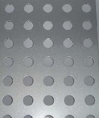 供应专业供应铝塑板装饰板装饰冲孔板