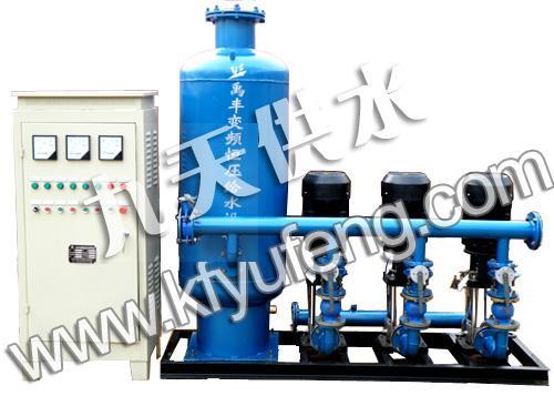 变频恒压供水设备 焦作变频恒压供水设备