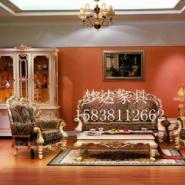 河南酒店家具图片