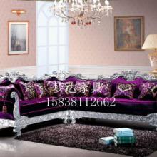 供应最新豪华酒店家具沙发