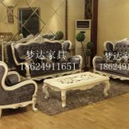 欧式沙发-08图片