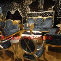 供应新古典沙发茶几组款式新颖实用