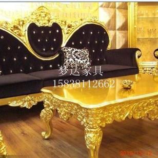 运城欧式沙发图片