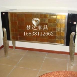 河南梦达酒店家具图片