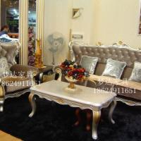 供应阜阳欧式沙发,时尚经济找梦达 图片|效果图
