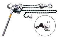 铝合金链条手扳葫芦
