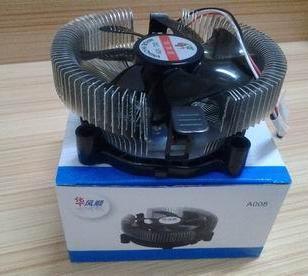 cpu散热器图片