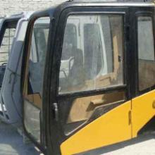 供应驾驶室配件/上海通用挖掘机驾驶室