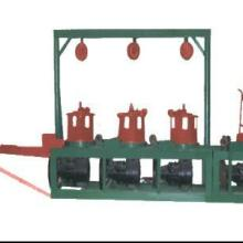 供应精品推荐拔丝机 拔丝机价格 不锈钢拉丝机 铜拉丝机设备批发