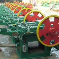 供应制钉机厂家 滚丝机 全自动制钉机 螺丝机  制钉机械厂