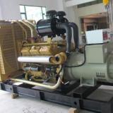 提供岳阳湘阴600KW发电机