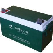 6GM-100阀控式密封铅酸蓄电池图片