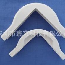 供应高阻燃塑胶阳角,直线槽,S型固定件批发