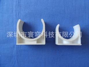 波纹管管卡20mm图片