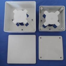 供应光纤预留盒,过路盒,门头盒,FTTH辅件