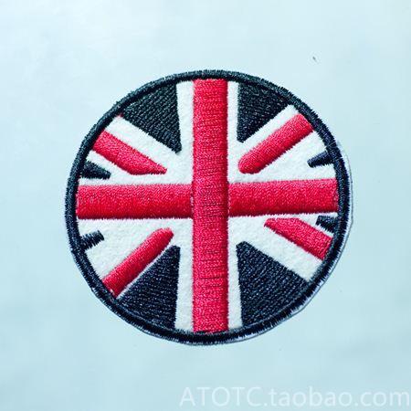 欧美米字国旗qq头像