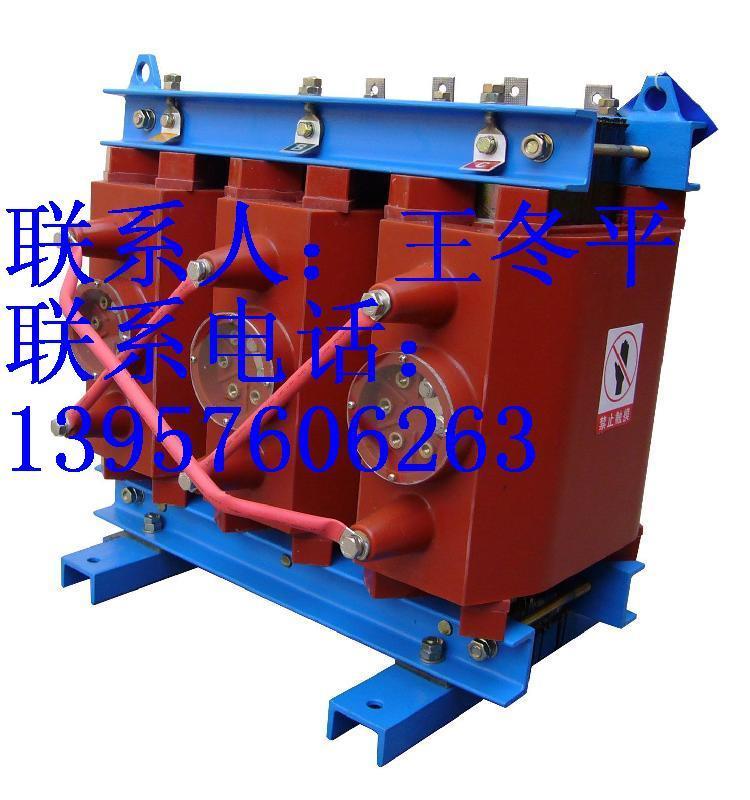 供应丹东SC10-100/11所用变压器