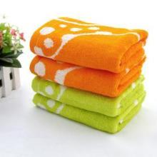 竹纤维毛巾方巾价格