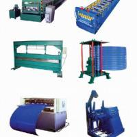 供应专业设计彩瓦机