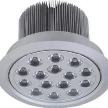 供应LED筒灯天花灯大功率照明灯