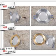 LED筒灯3W3寸图片