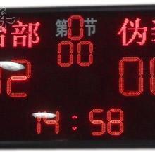 篮球比赛计时器
