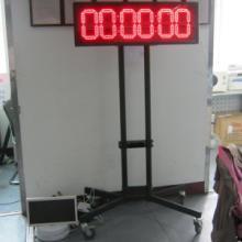 红外线赛车计时器
