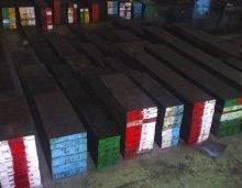 供應特價供應SKH51高速鋼圖片