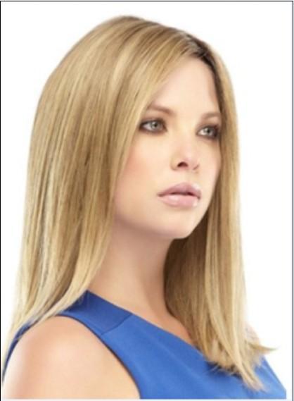 时尚金发美女欧美假发图片|时尚金发美女欧美假发