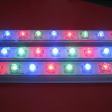 供应LED5050贴片柜台灯反光板铝槽批发