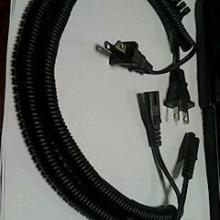 厂价直销八字尾弹弓电源线-欢迎您来订购0755-27339485郭生图片