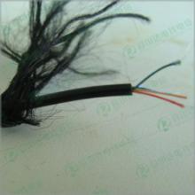编织屏蔽漆包线-耳机线