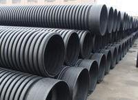 供应贵州联塑PE螺旋波纹管供货商,贵州联塑PE螺旋波纹管报价
