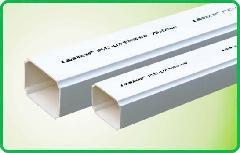 供应贵州联塑PVC-U方形雨落水管,贵州联塑PVC-U方形雨落水管厂