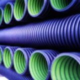 供应贵州联塑PVC-U双壁波纹管,贵州联塑PVC-U双壁波纹管供货商