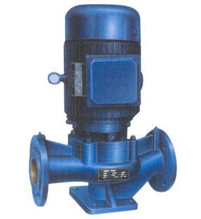 上海志力泵业滨州销售处供应ISG100-100单机单吸立式管道泵